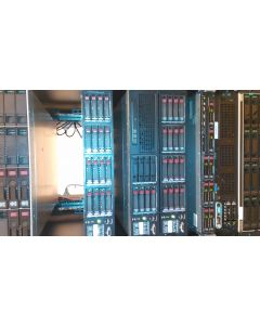 Virtuell server (VPS) managerad