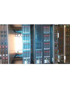 Virtuell server (VPS) SSD managerad