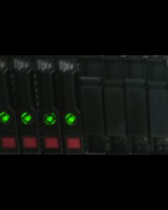 Diskutrymme SSD för VPS