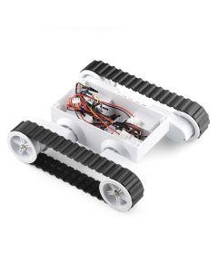 Rover 5 Larvfötter för robot