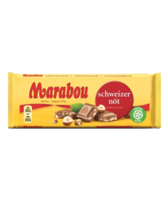 Marabou Schweizernöt
