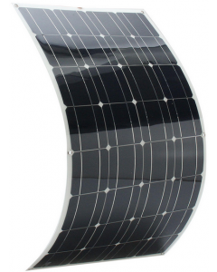 Solcell Elfeland SP-38 18 V 100 W (1050x540x2,5 mm)