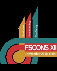 T-tröja FSCONS XII
