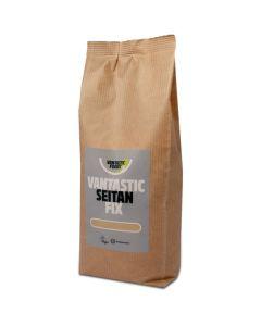 Vantastic Seitanmix 750 gram i förpackning